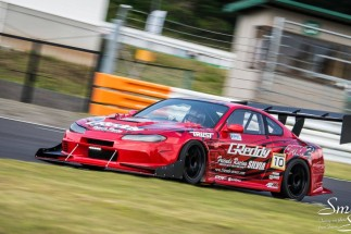 Friends Racing S15