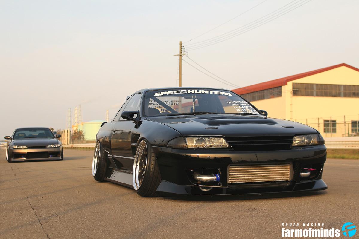 Nissan Skyline (12)