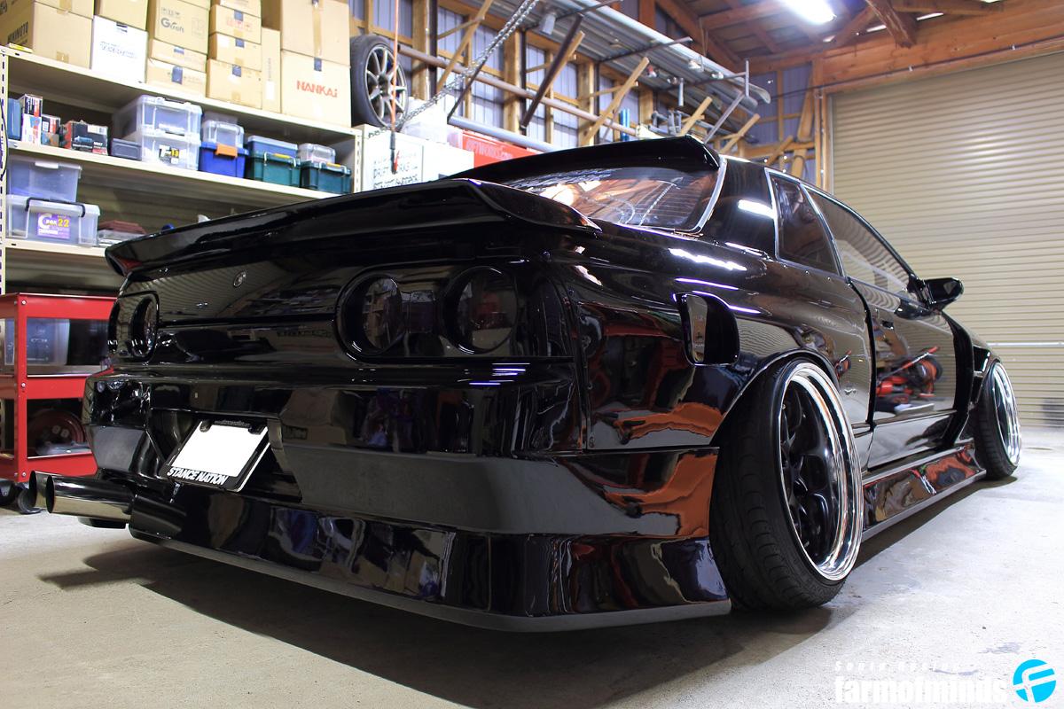 Nissan Skyline (20)