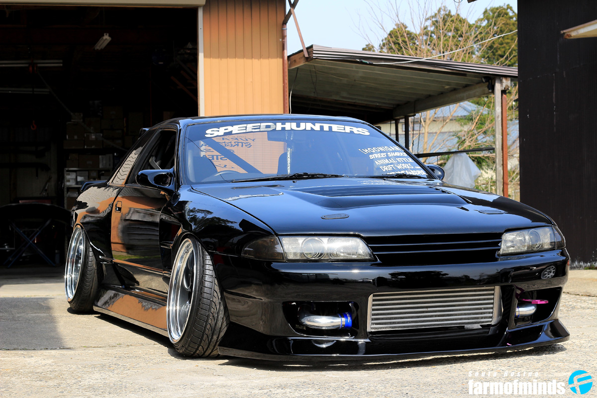 Nissan Skyline (3)
