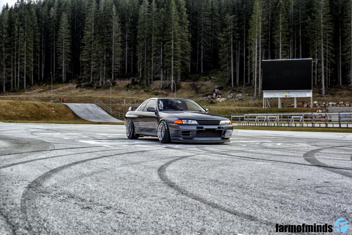 Skyline GT-R R32 (16)