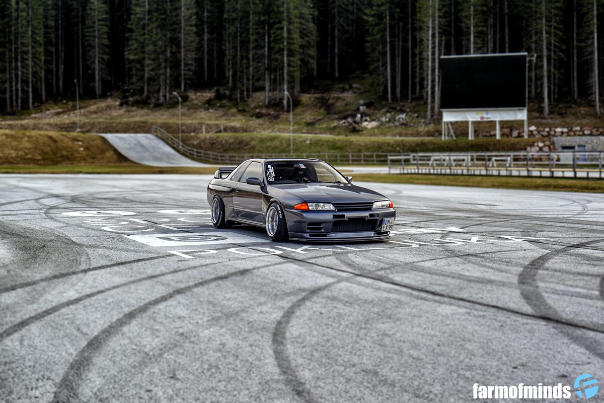 Skyline GT-R R32 (17)