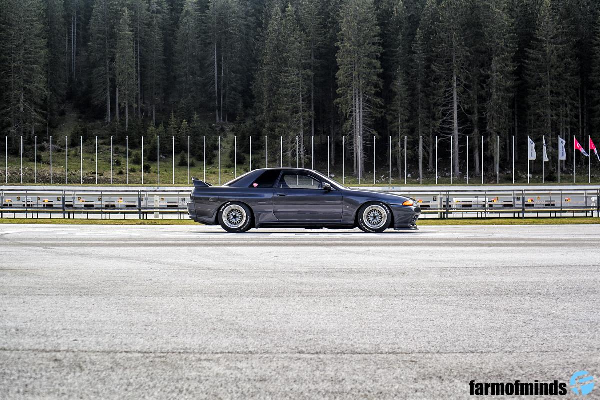 Skyline GT-R R32 (18)