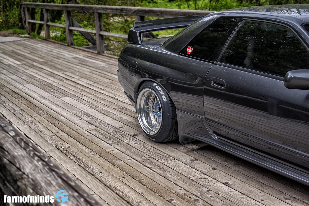 Skyline GT-R R32 (8)