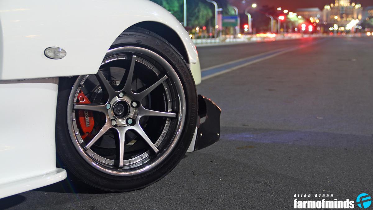 Mazda RX-7 FD3S (11)