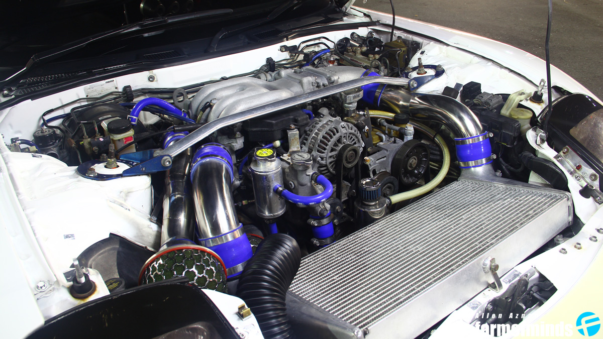 Mazda RX-7 FD3S (19)