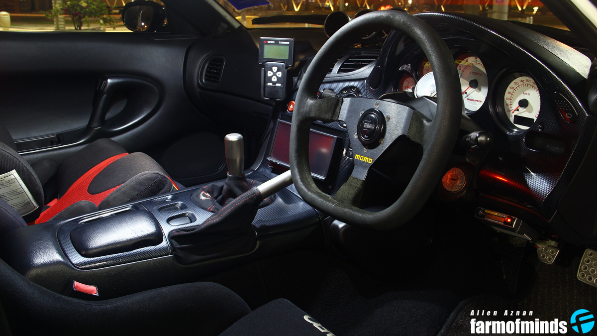 Mazda RX-7 FD3S (21)