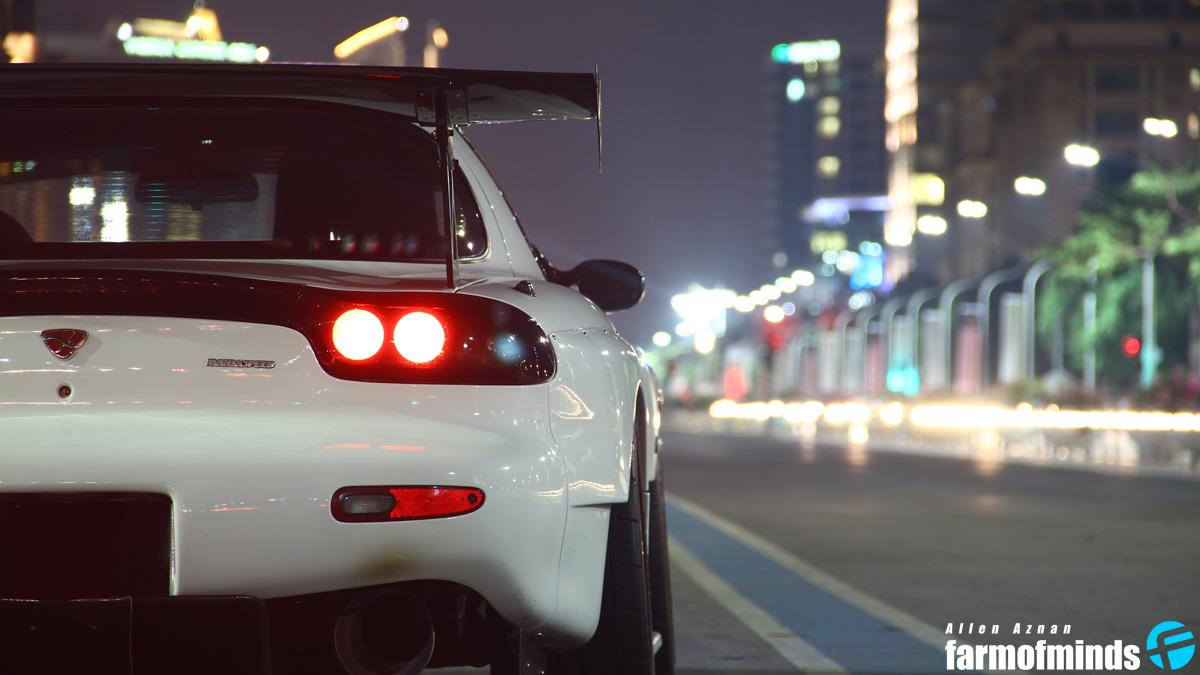 Mazda RX-7 FD3S (5)
