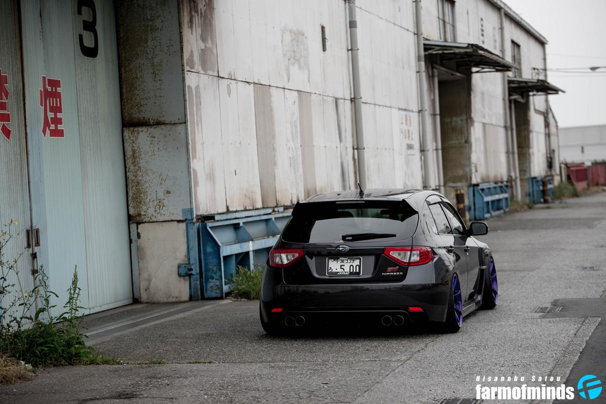 Subaru Impreza STi (11)