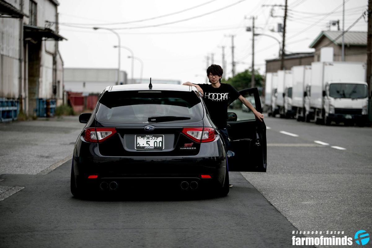 Subaru Impreza STi (13)