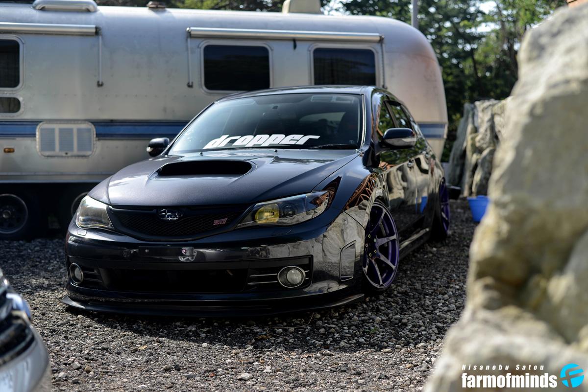 Subaru Impreza STi (14)
