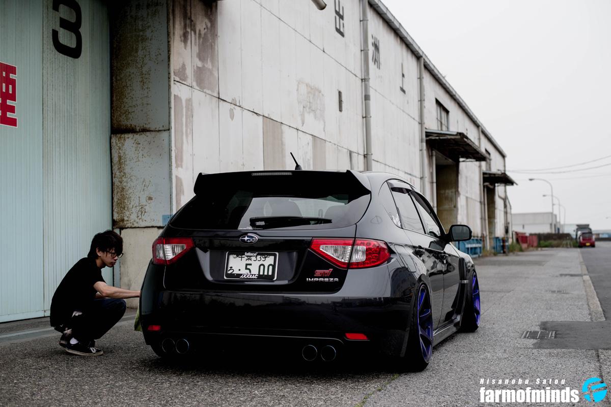 Subaru Impreza STi (15)