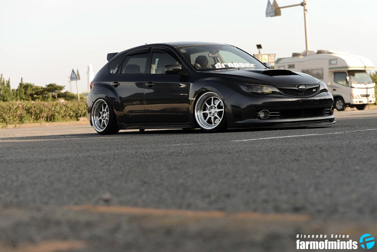 Subaru Impreza STi (4)
