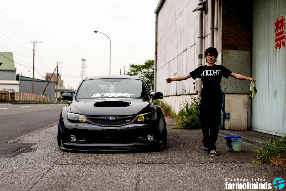 Subaru Impreza STi (8)