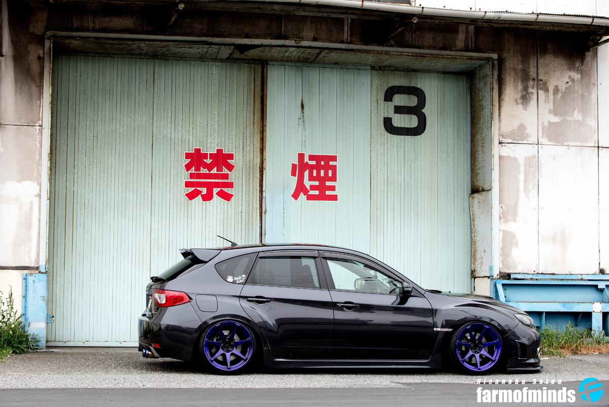 Subaru Impreza STi (9)