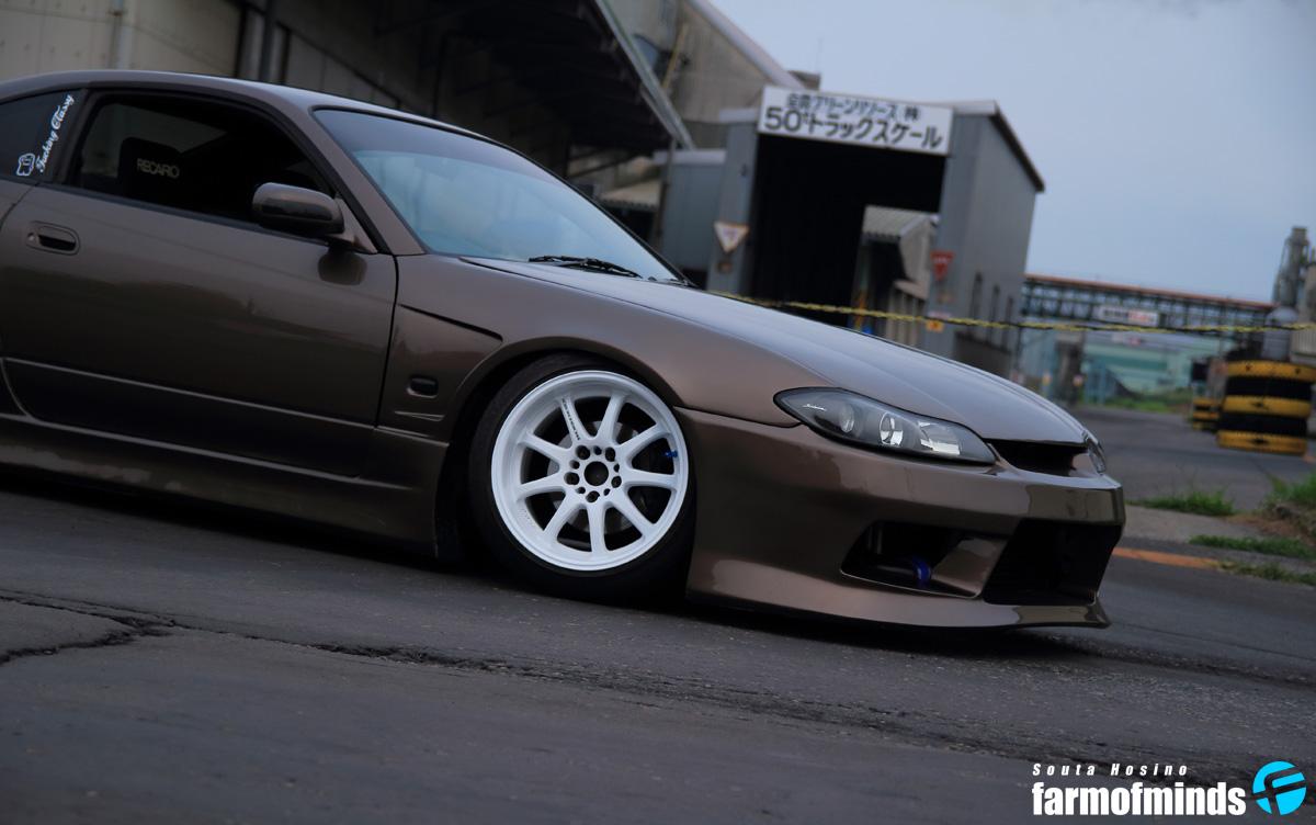 Nissan Silvia S15 (1)