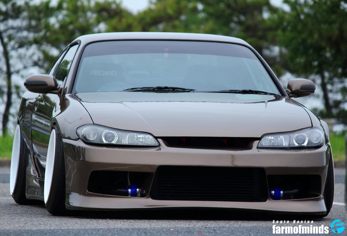 Nissan Silvia S15 (3)
