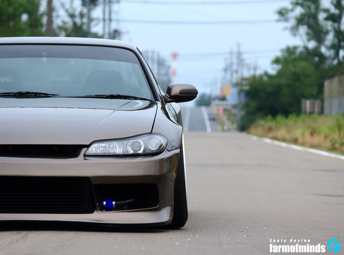 Nissan Silvia S15 (6)