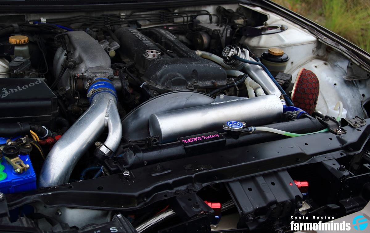Nissan Silvia S15 (7)