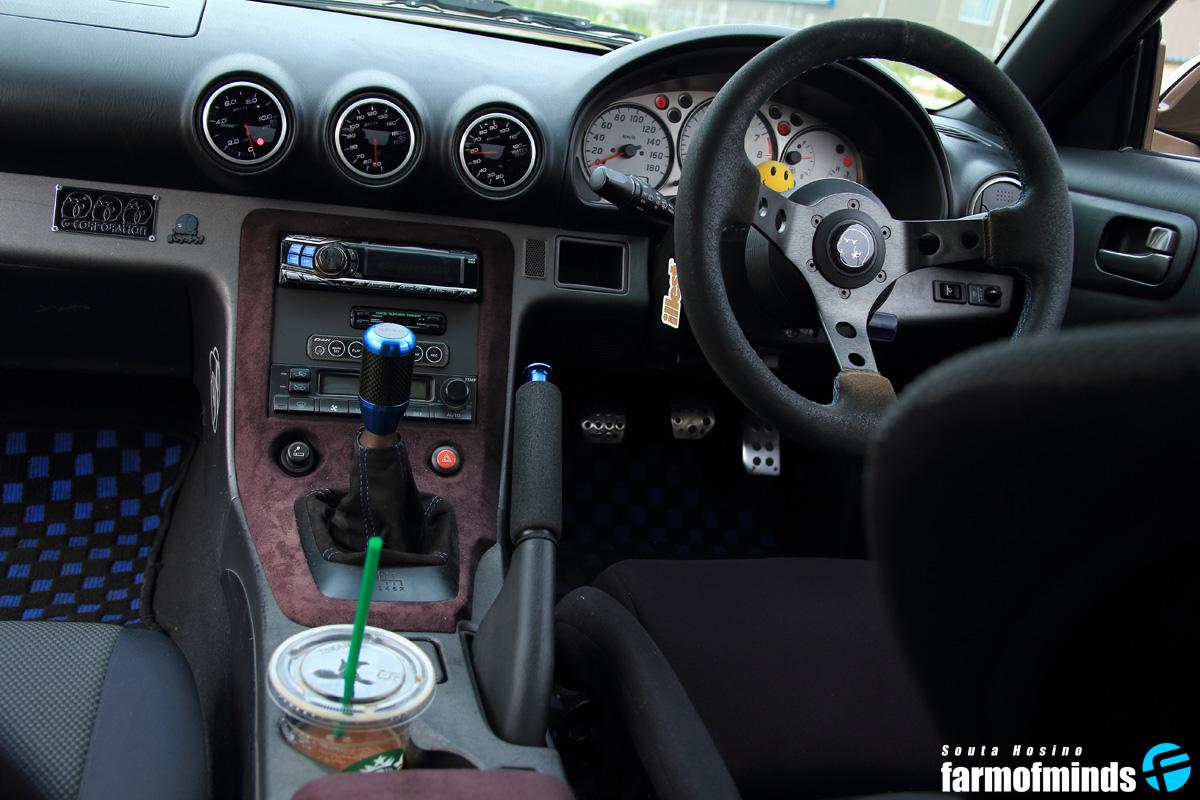 Nissan Silvia S15 (9)