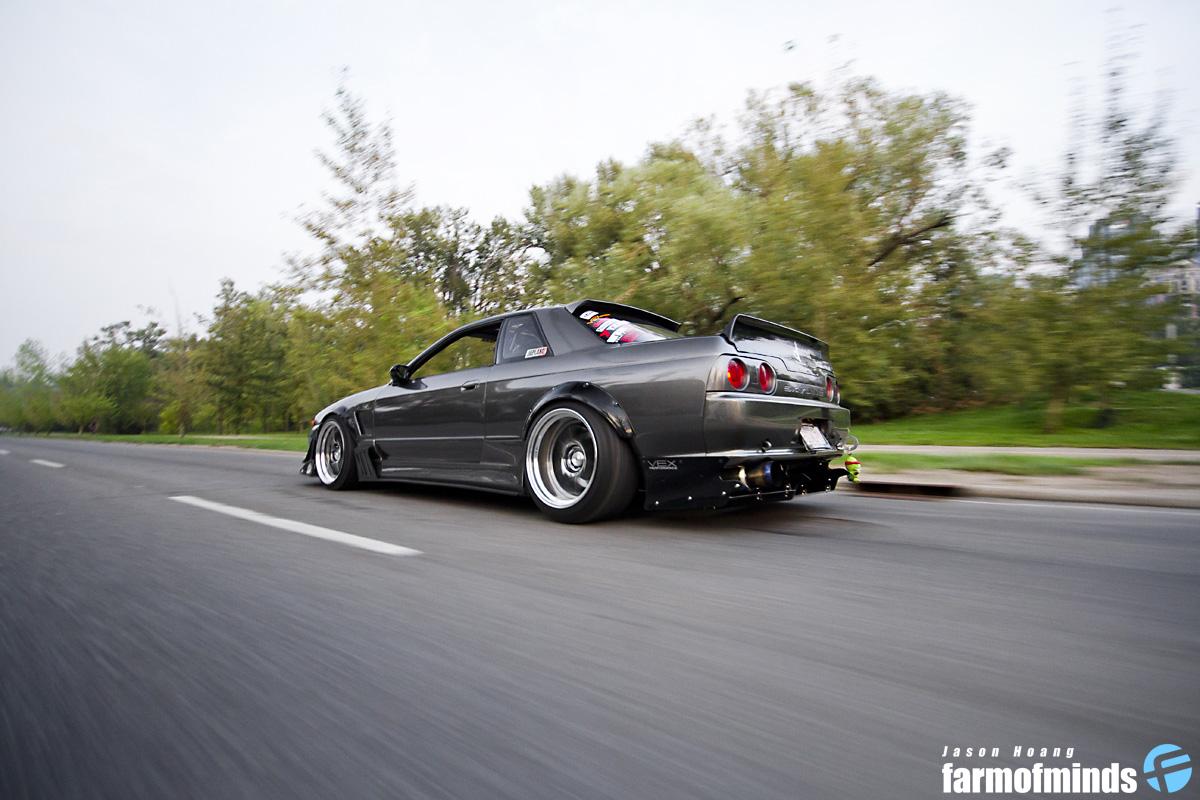 Nissan Skyline (11)