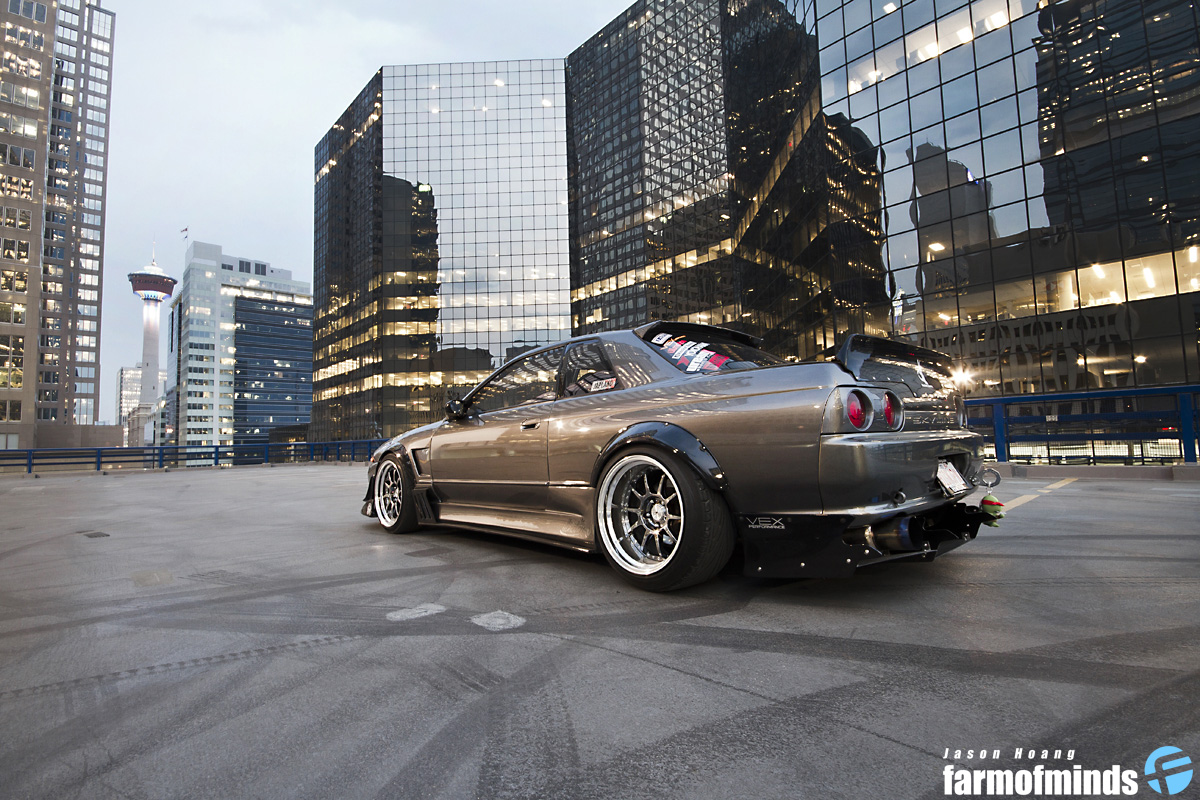 Nissan Skyline (22)