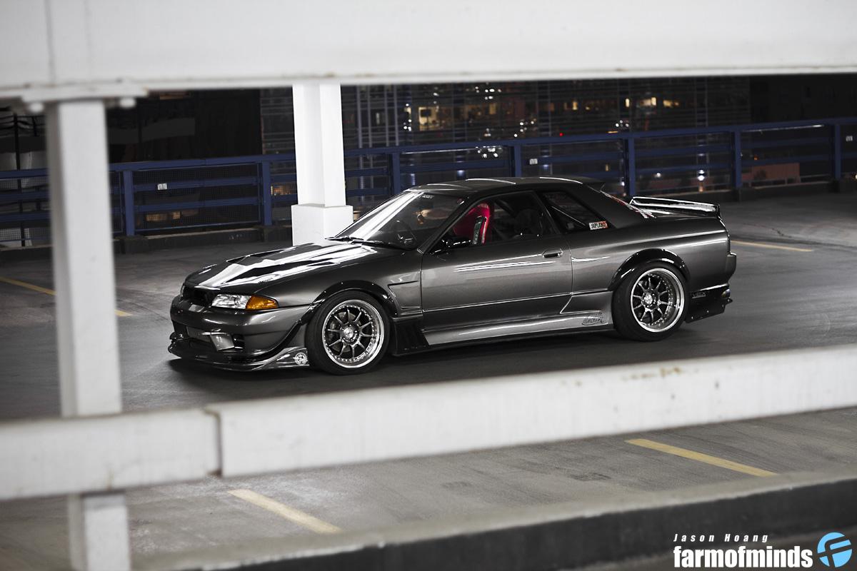 Nissan Skyline (24)