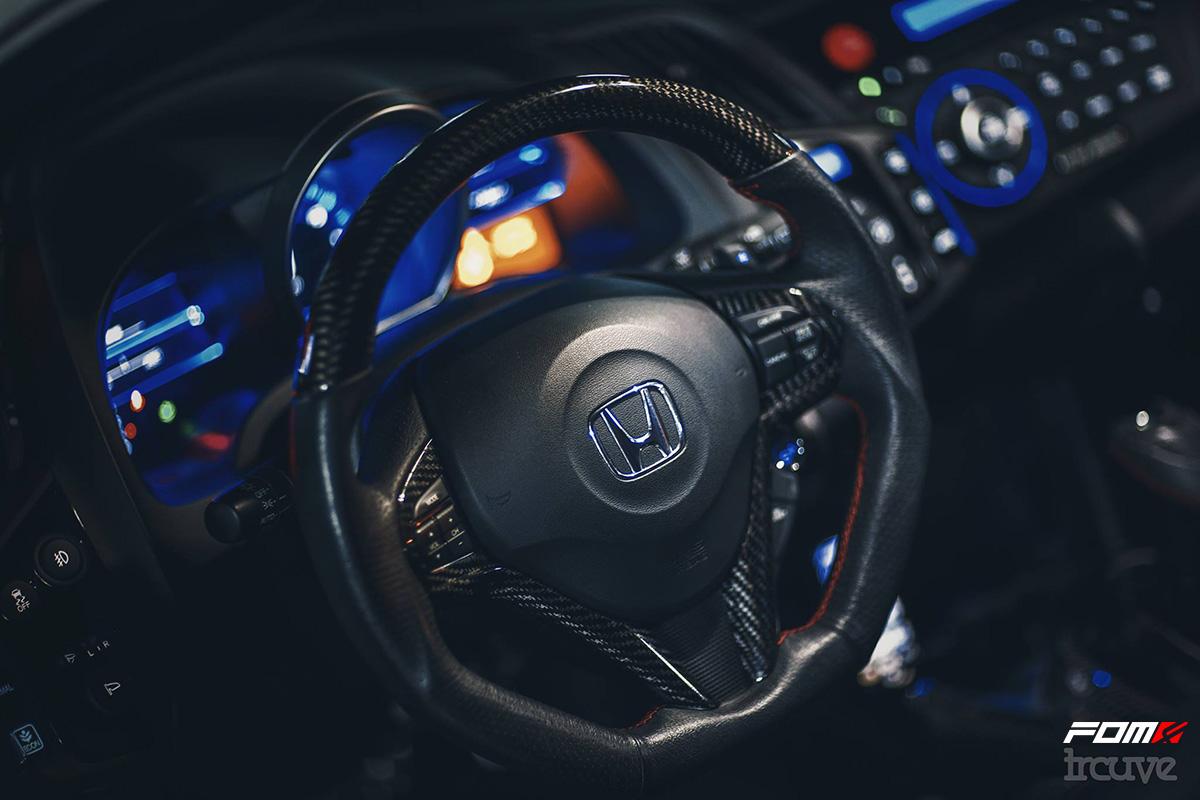 Honda CRZ (1)