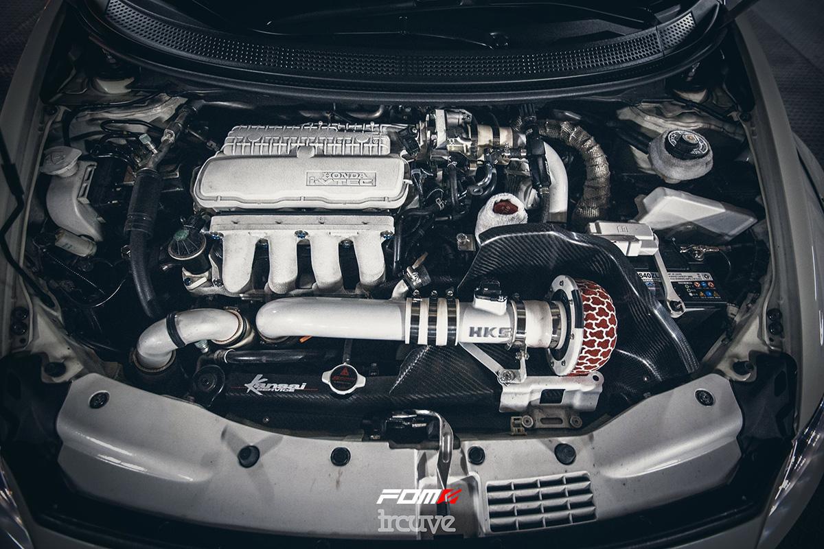 Honda CRZ (11)
