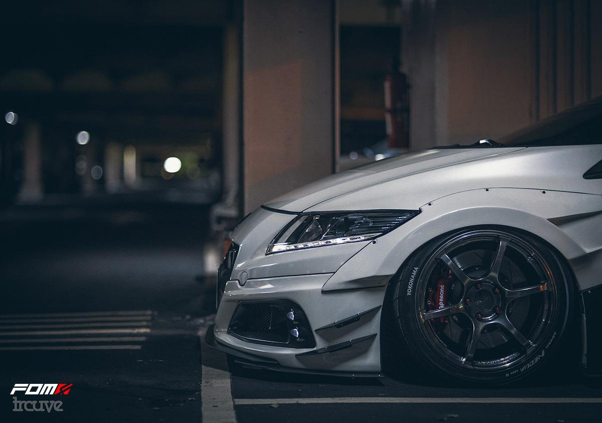 Honda CRZ (4)