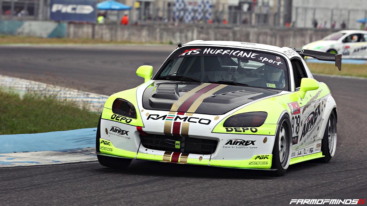 Honda S2000 race car (2)