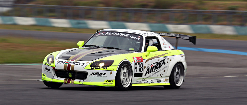 Honda S2000 race car (4)