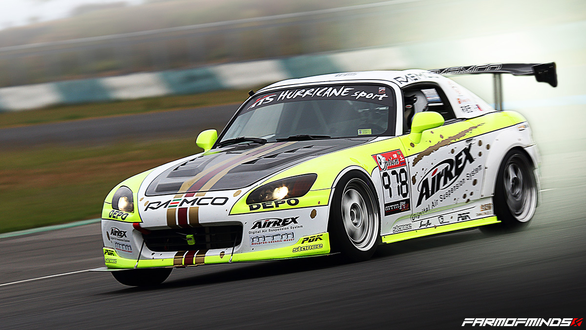 Honda S2000 race car (5)